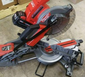 Milwaukee Electric Tool 2734-21HD M18 Fuel