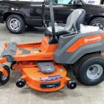 Husqvarna Z254F Zero Turn Riding Mower
