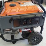 Generac XT8000E Generator