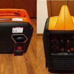 WEN 56202i Portable Inverter Generator