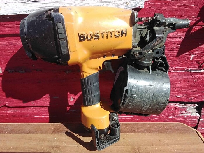 Bostitch N89C-1 Framing Nailer